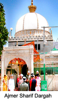 Ajmer sharif dargah tour trip to ajmer sharif muslim pilgrimage ajmer thecheapjerseys Image collections